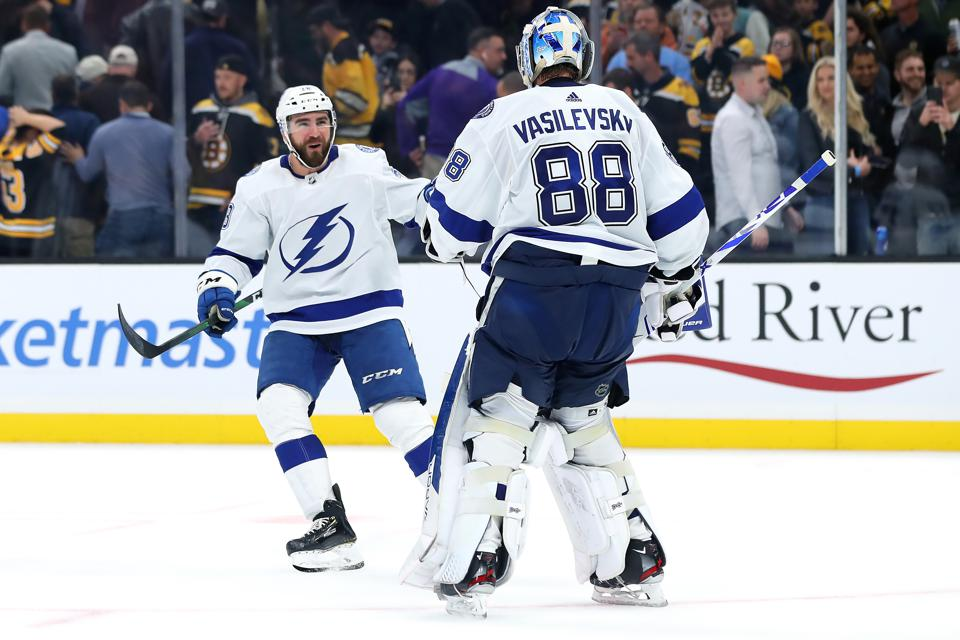 tampa bay lightning - photo #24